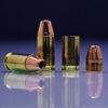 Jacketed Hollow Point Bullets