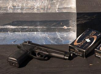 What is +P Ammunition?