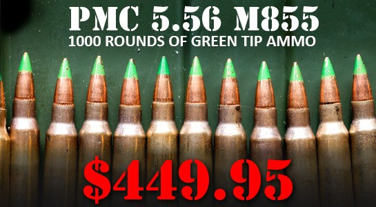 5.56x45mm Penetrator Ammo For Sale